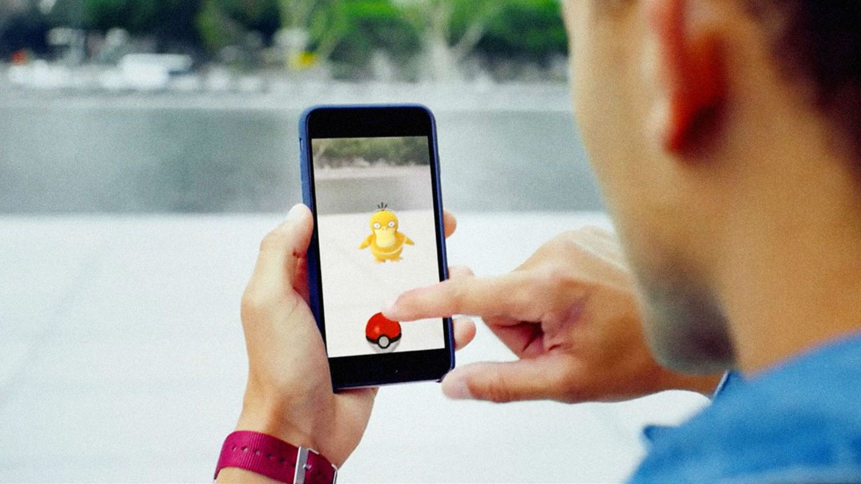 20 Pokémon Go Tricks That Will Help You Catch 'Em All