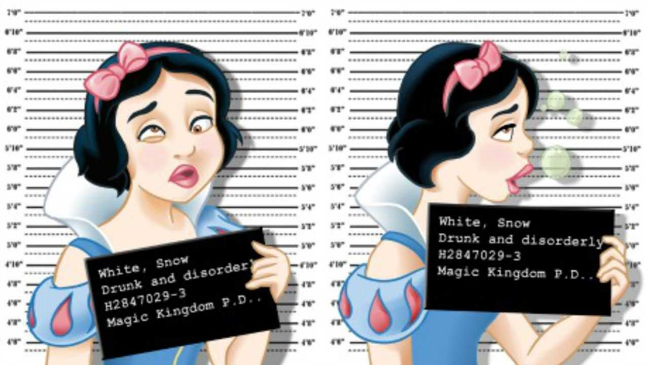 15 Disturbing Facts Disney Should Be Embarrassed About