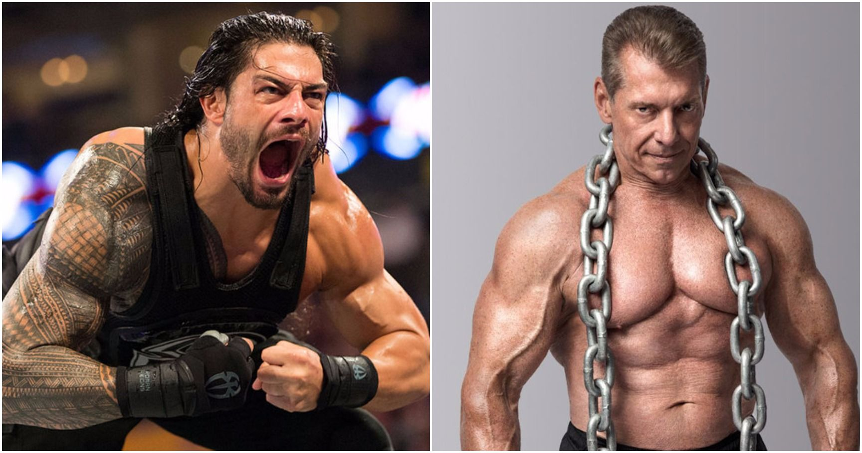 The 15 Most Controversial WWE Questions We Need Answers To