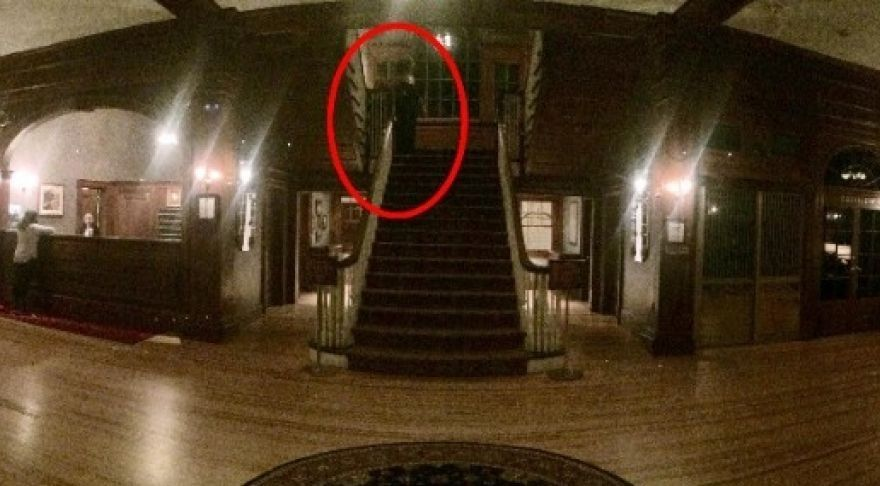 15 Terrifying Haunted Hotels With Real Ghost Activity