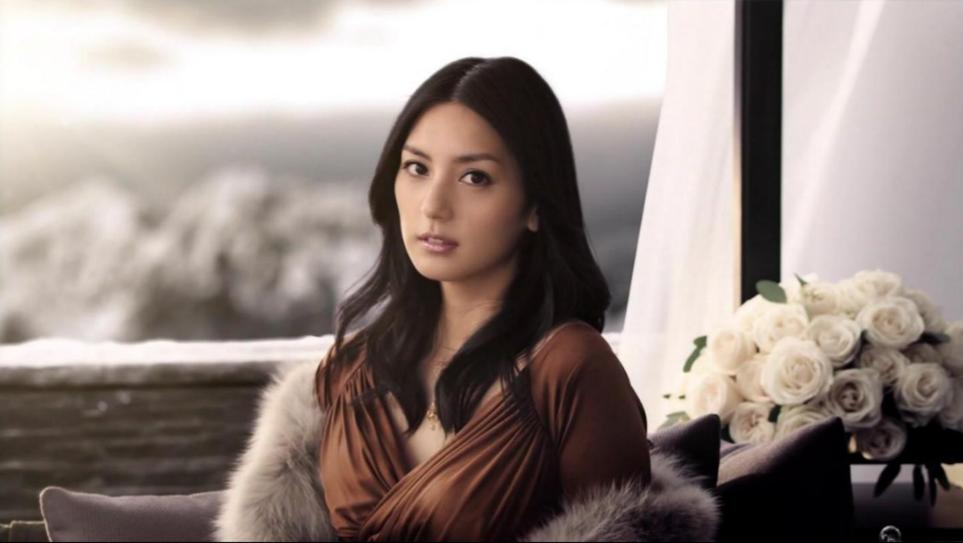 Model-Model Sexy Jepang yang Akan Menggetarkan Jiwa Agan
