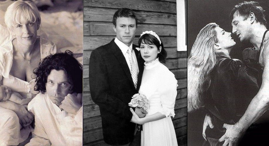Most Tragic Love Story: 15 More Tragic Hollywood Love Stories No One Could Believe