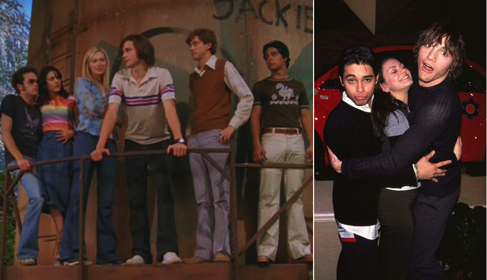15 things you didn t know about that 70s show therichest
