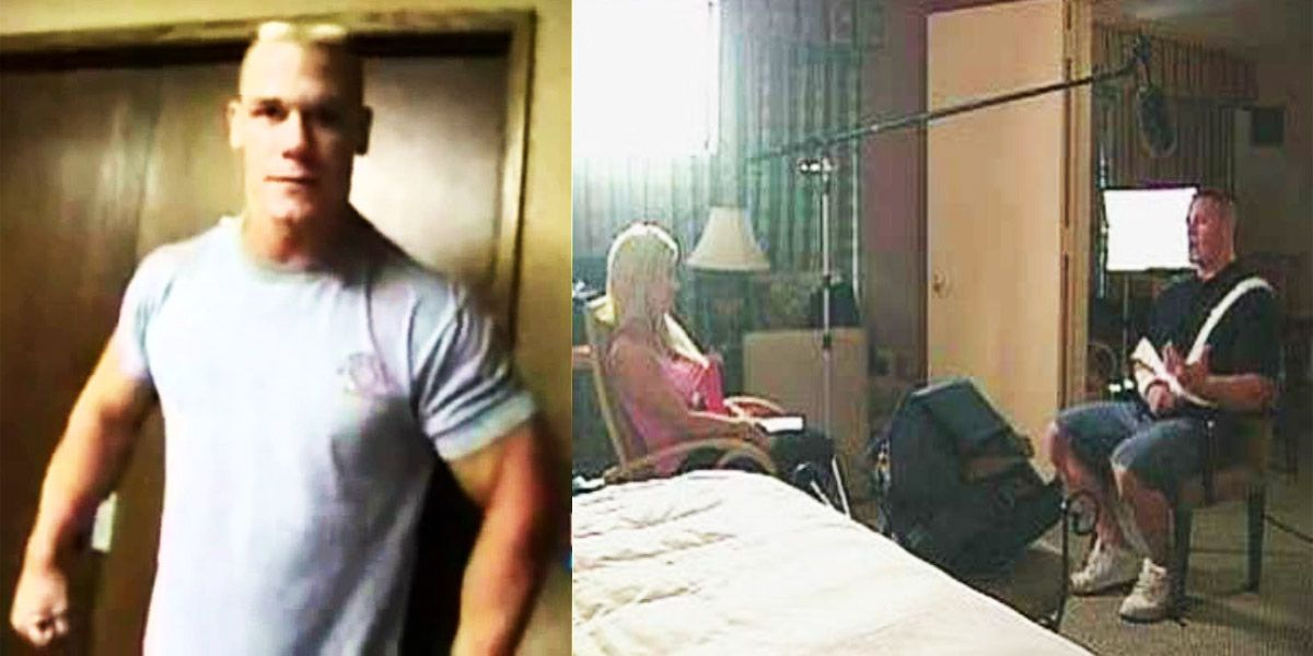 15 Things John Cena Probably Regrets | TheRichest