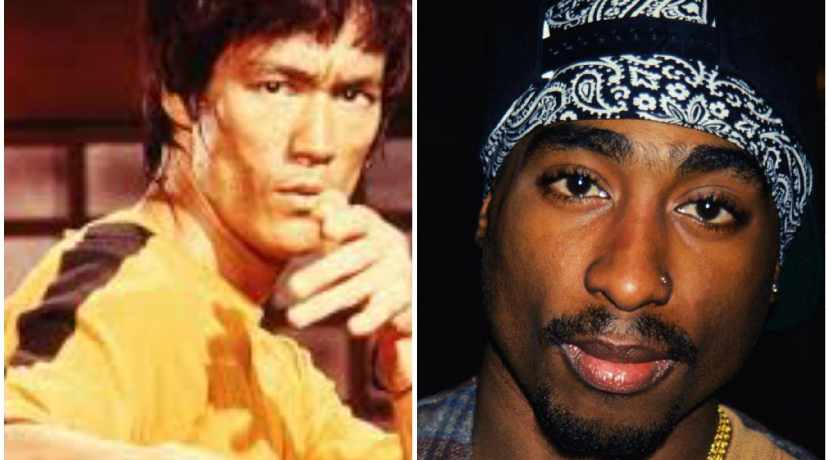 Celebrities who faked their death