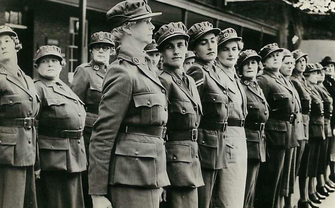 15 Chilling Photos Of Hitler's Women | TheRichest