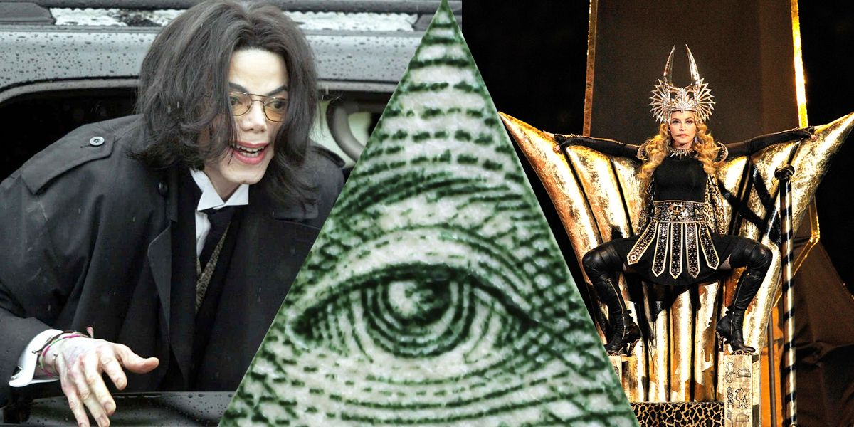 15 Chilling Facts About The Illuminati That Will Make You Paranoid