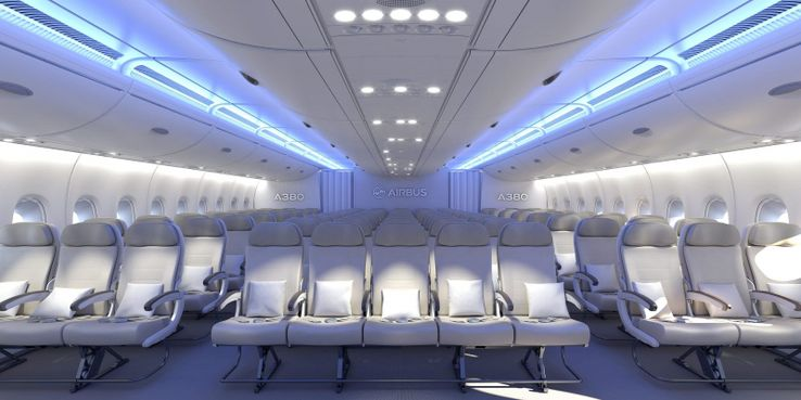The King Of Private Jets: Airbus A380 Superjumbo Details And Price