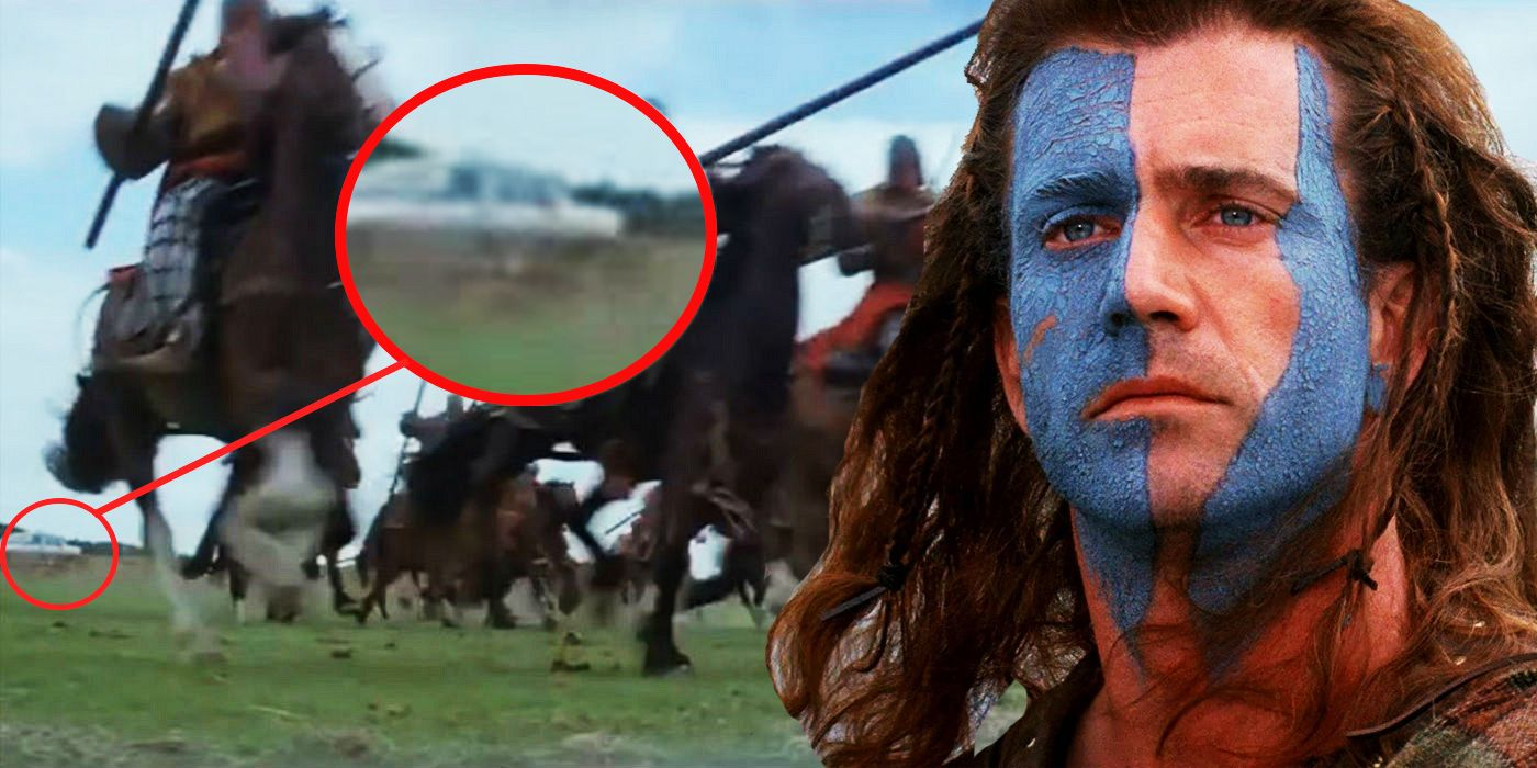 15 Movie Mistakes You Definitely Missed Therichest