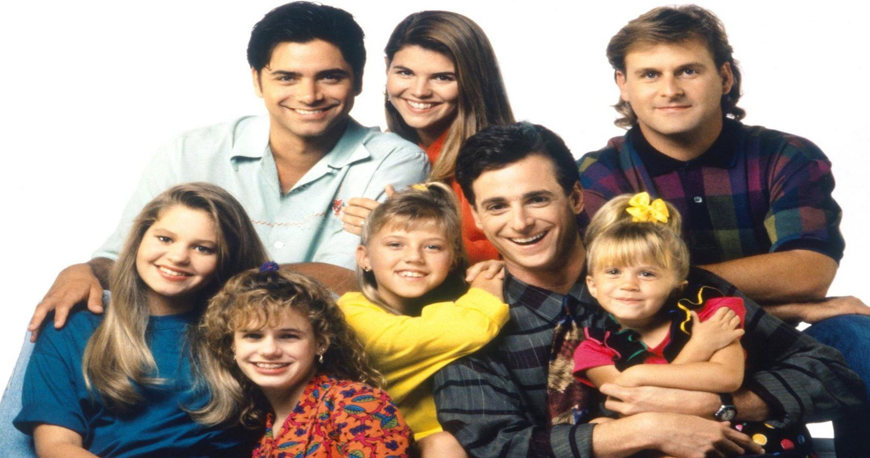 Full House Cast 30 Years Later | TheRichest