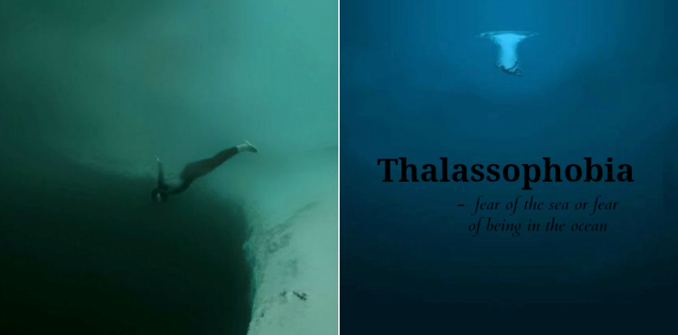 Images That Will Prove You Have Thalassophobia   TheRichest