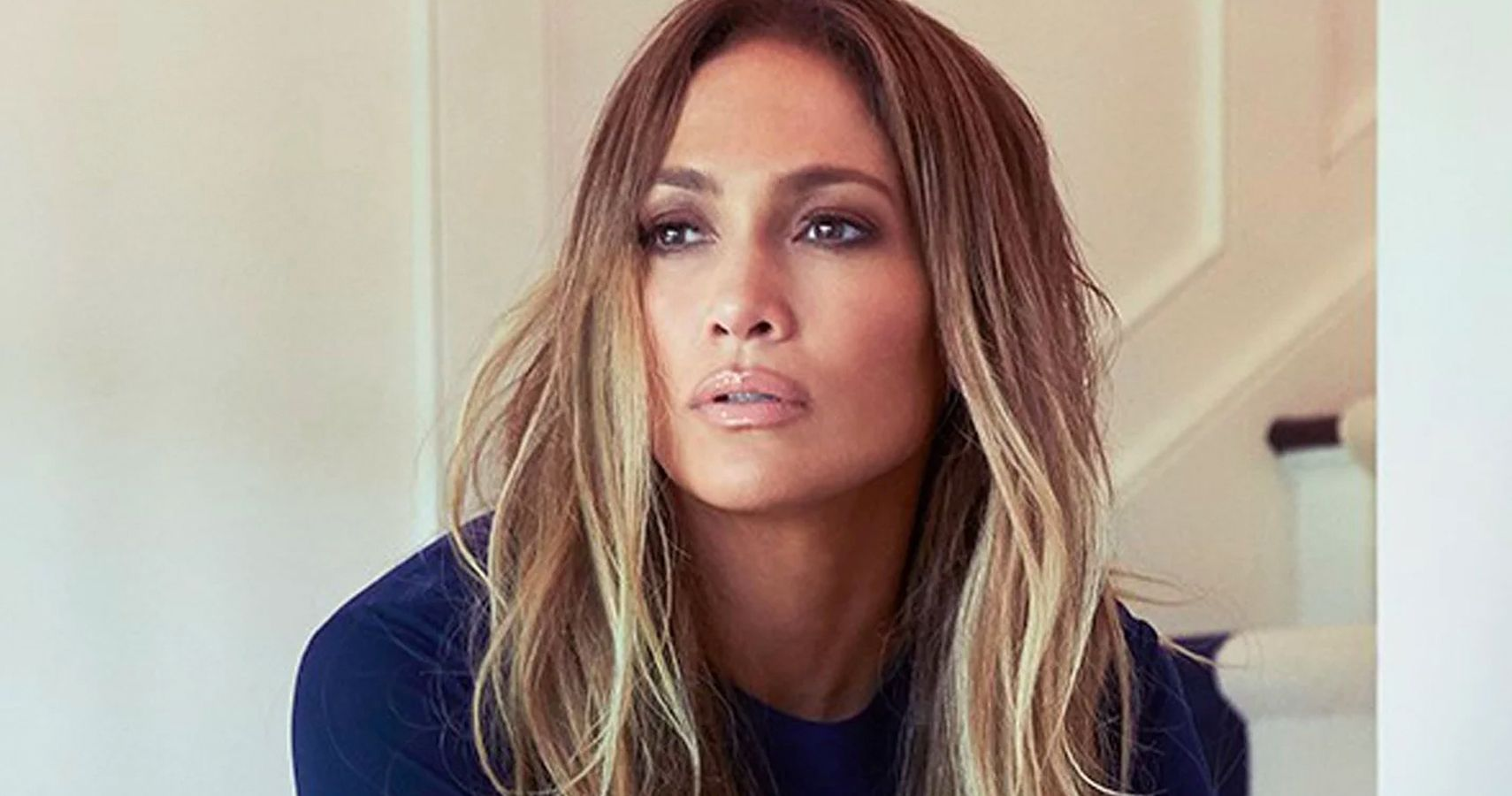 Jennifer Lopez Stars In Spring Campaign With Guess Jeans