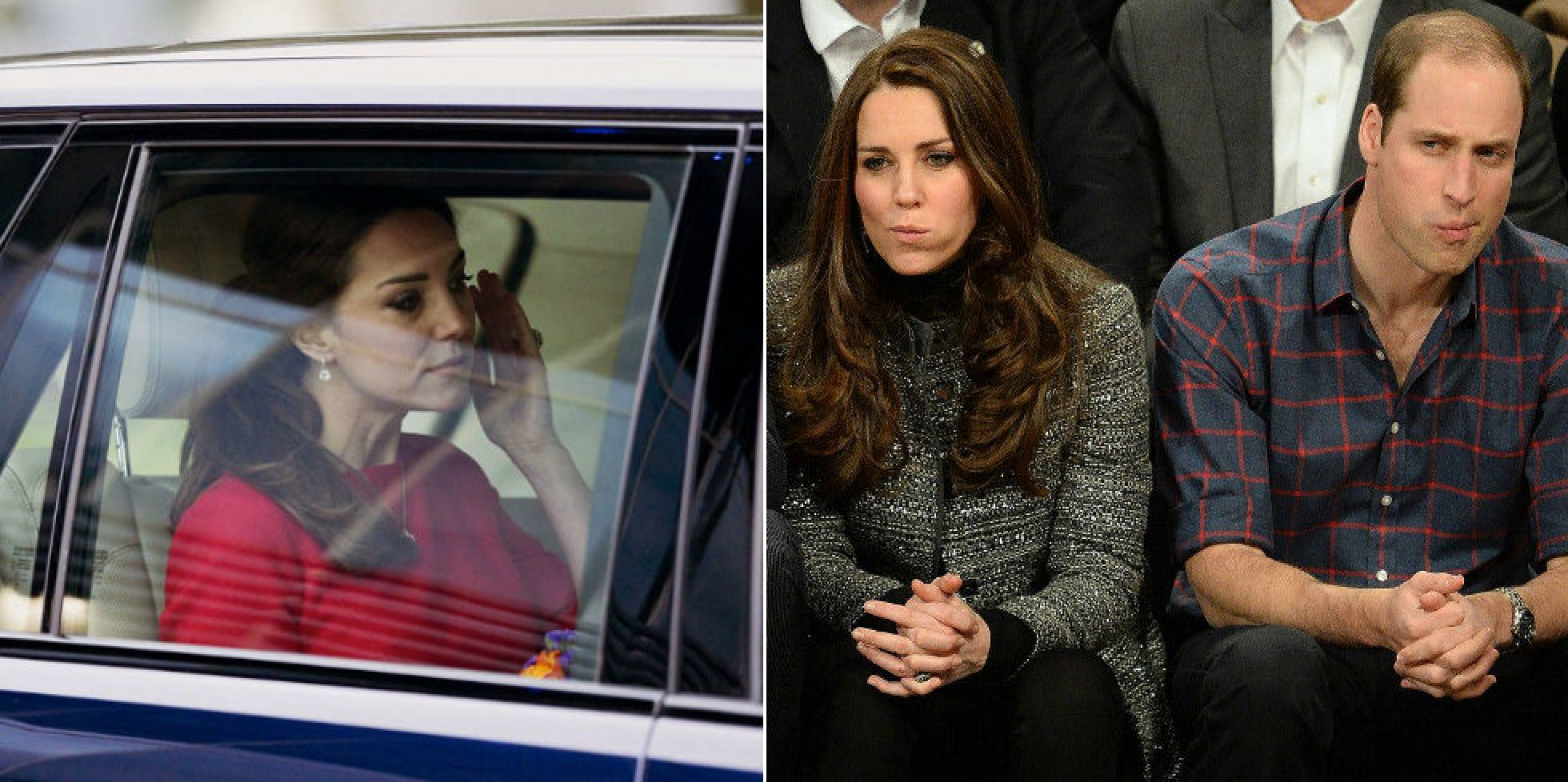 Will and Kate have nothing to prove Will and Kate have nothing to prove new images