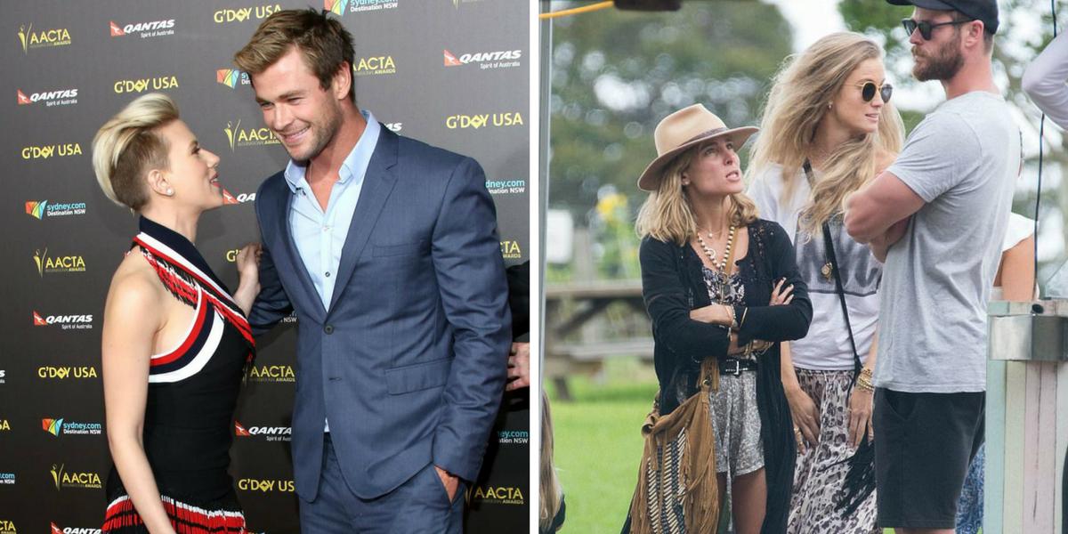 15 Signs That Chris Hemsworth Will Divorce Elsa Pataky