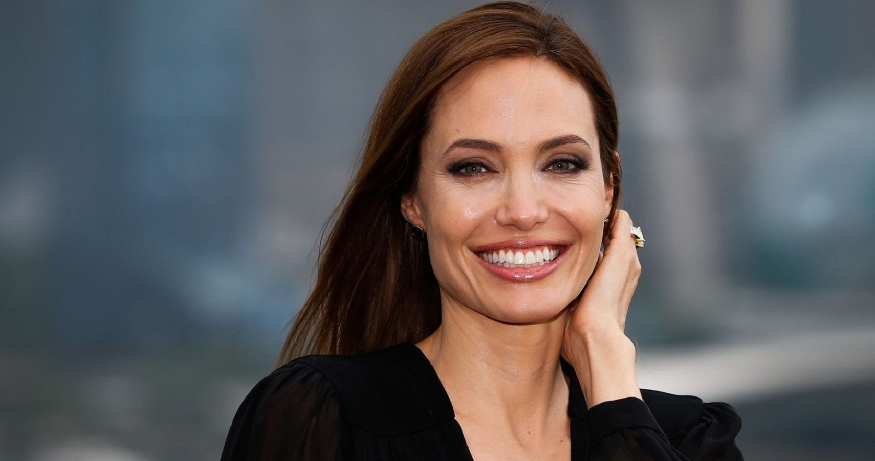 How Angelina Jolie Balances Motherhood & Stardom | TheRichest