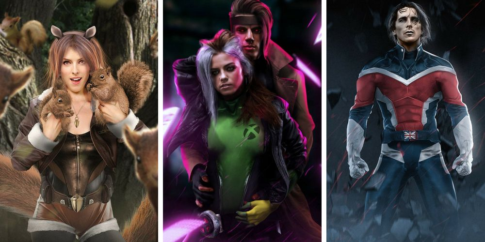 25 Marvel Characters Fans Want On The Big Screen (And The