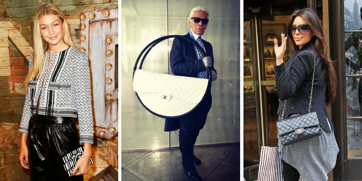 4c417e504762 1910-2018  30 Iconic Pieces From Chanel Over The Years