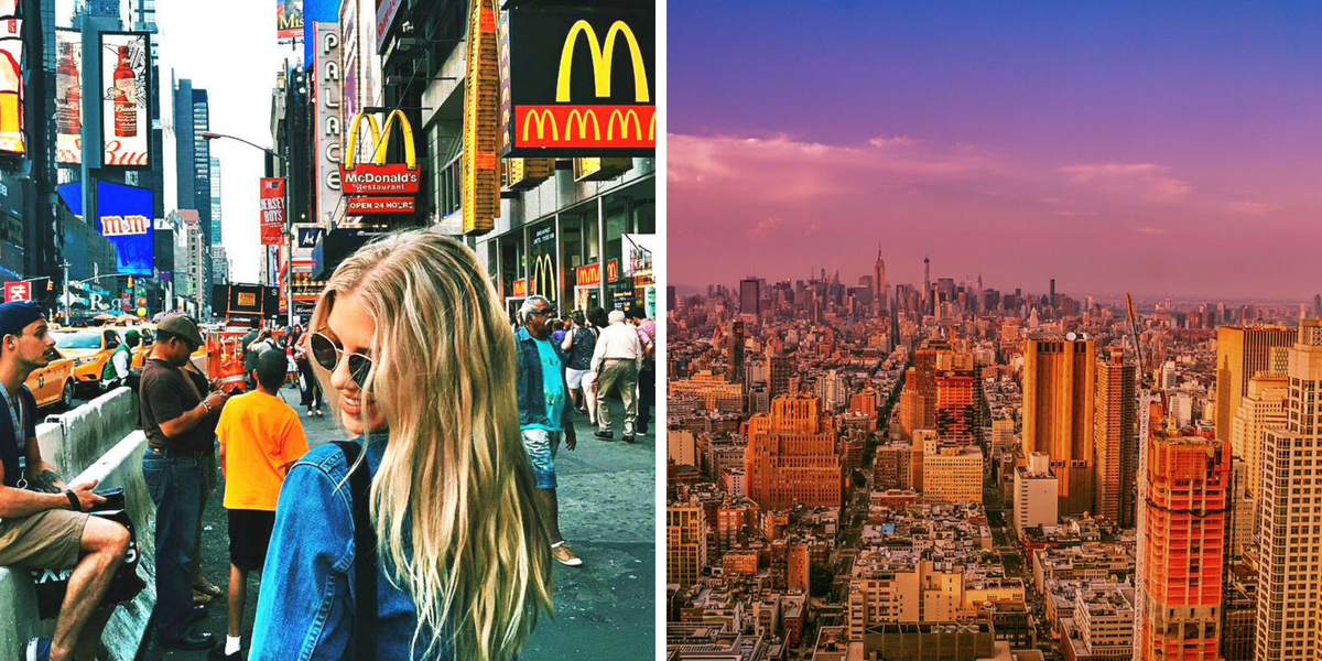 25 Apps All Travelers Should Download Before Going To New York