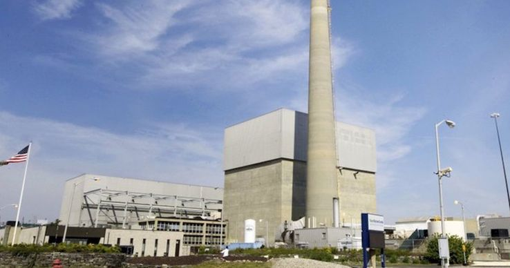 The Oldest Nuclear Plant In America Is Closing Its Doors