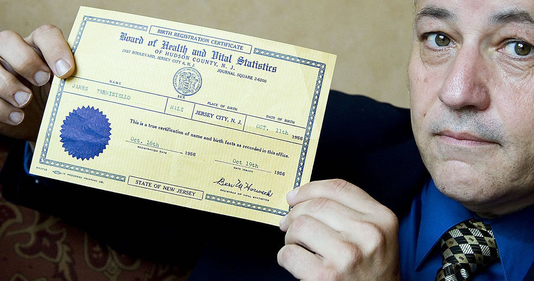 Gender Neutral Birth Certificates Are Now Available In New Jersey