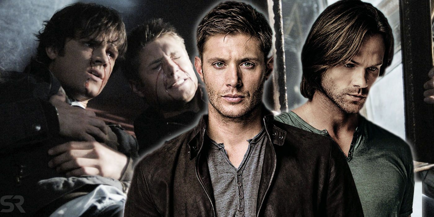 Every Cast Member Of Supernatural's Net Worth | TheRichest