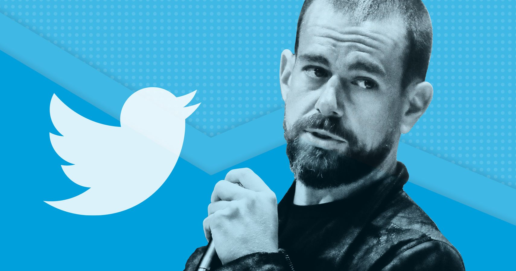 Twitter CEO Jack Dorsey Has His Own Twitter Account Hacked