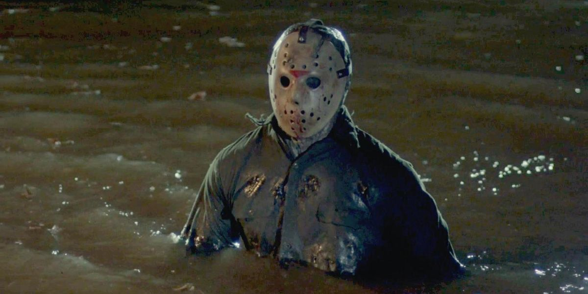 Movies like Friday the 13th