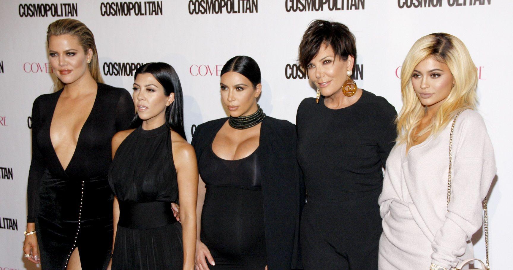 Kris Jenner Vermögen