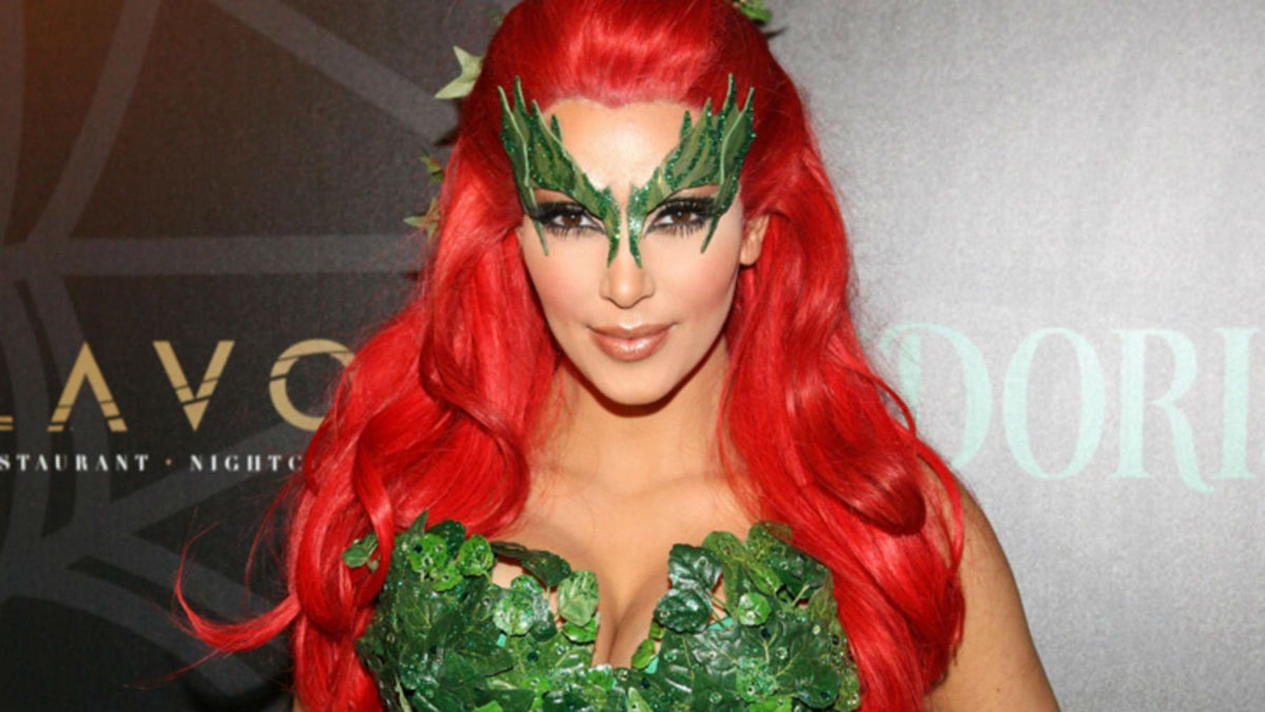 top 10 hottest redhead halloween costumes | therichest