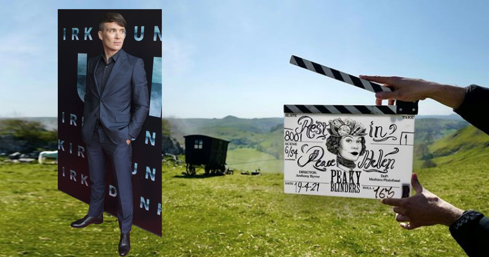Peaky Blinders: The Way Cillian Murphy Quietly Earned His First $20 Million