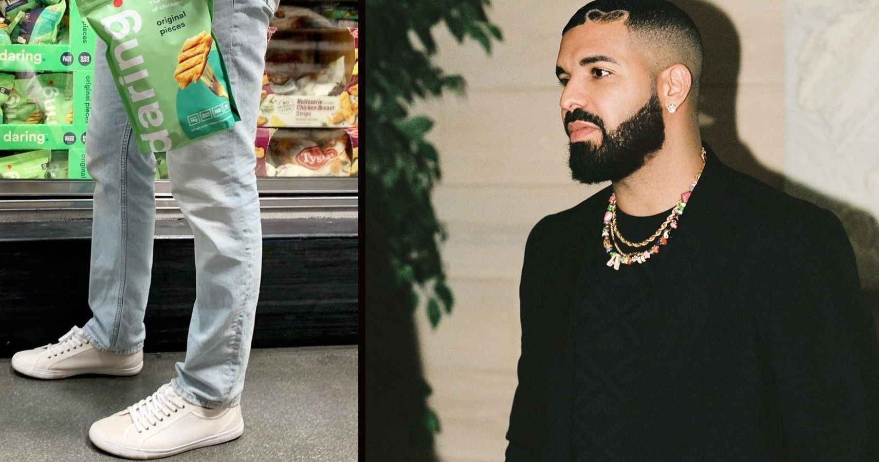 Drake Invests In A Plant Based Chicken Company   TheRichest.com