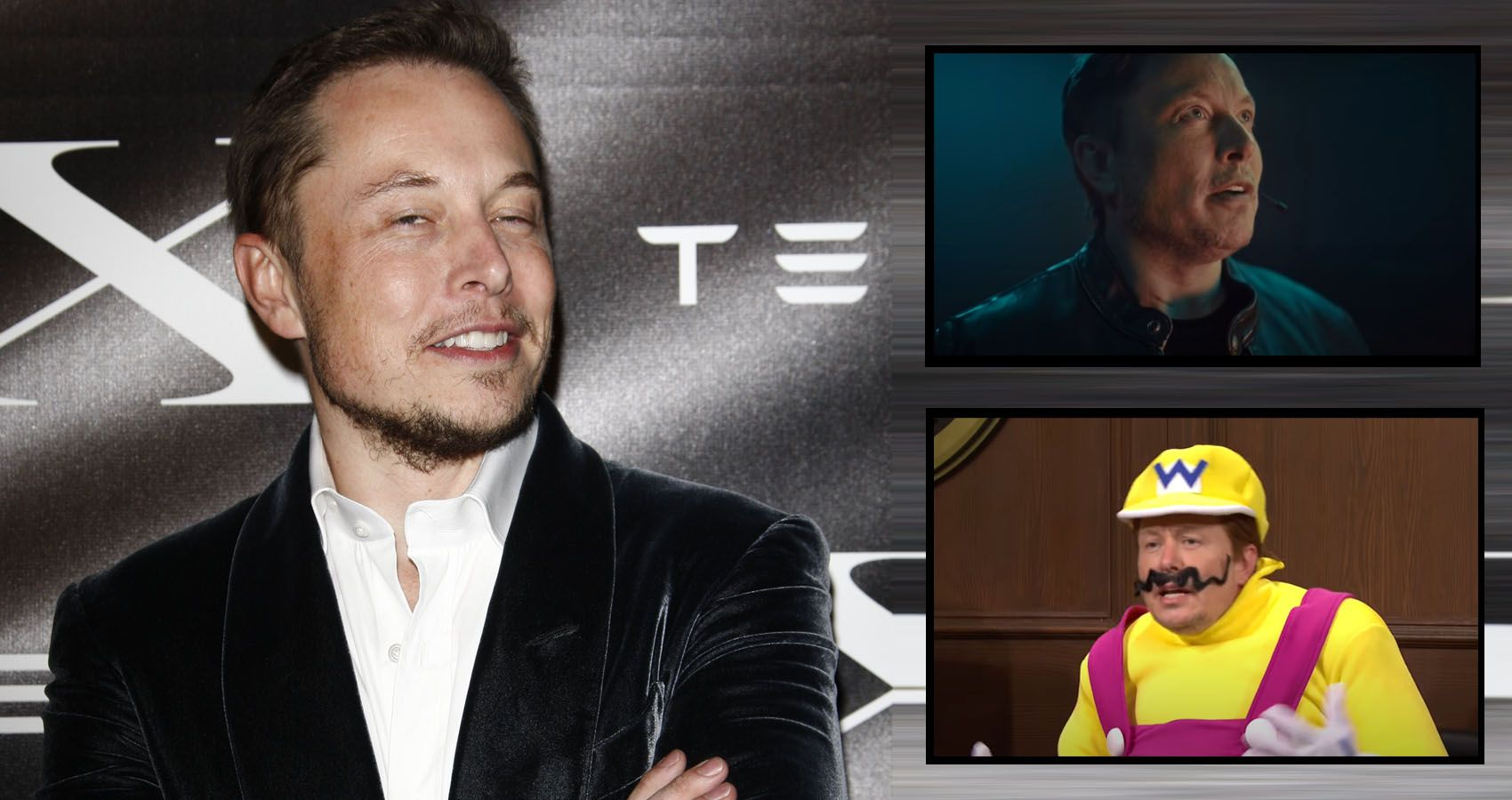 Elon Musk Sends Pete Davidson To Mars In Polarizing SNL Hosting Gig