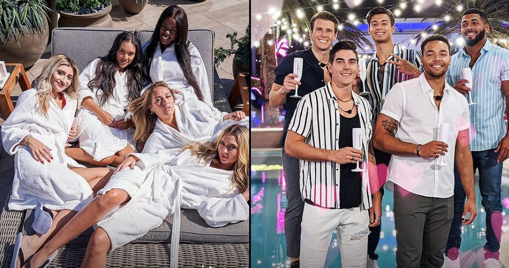 10 Richest Love Island Stars Ranked By Net Worth   TheRichest