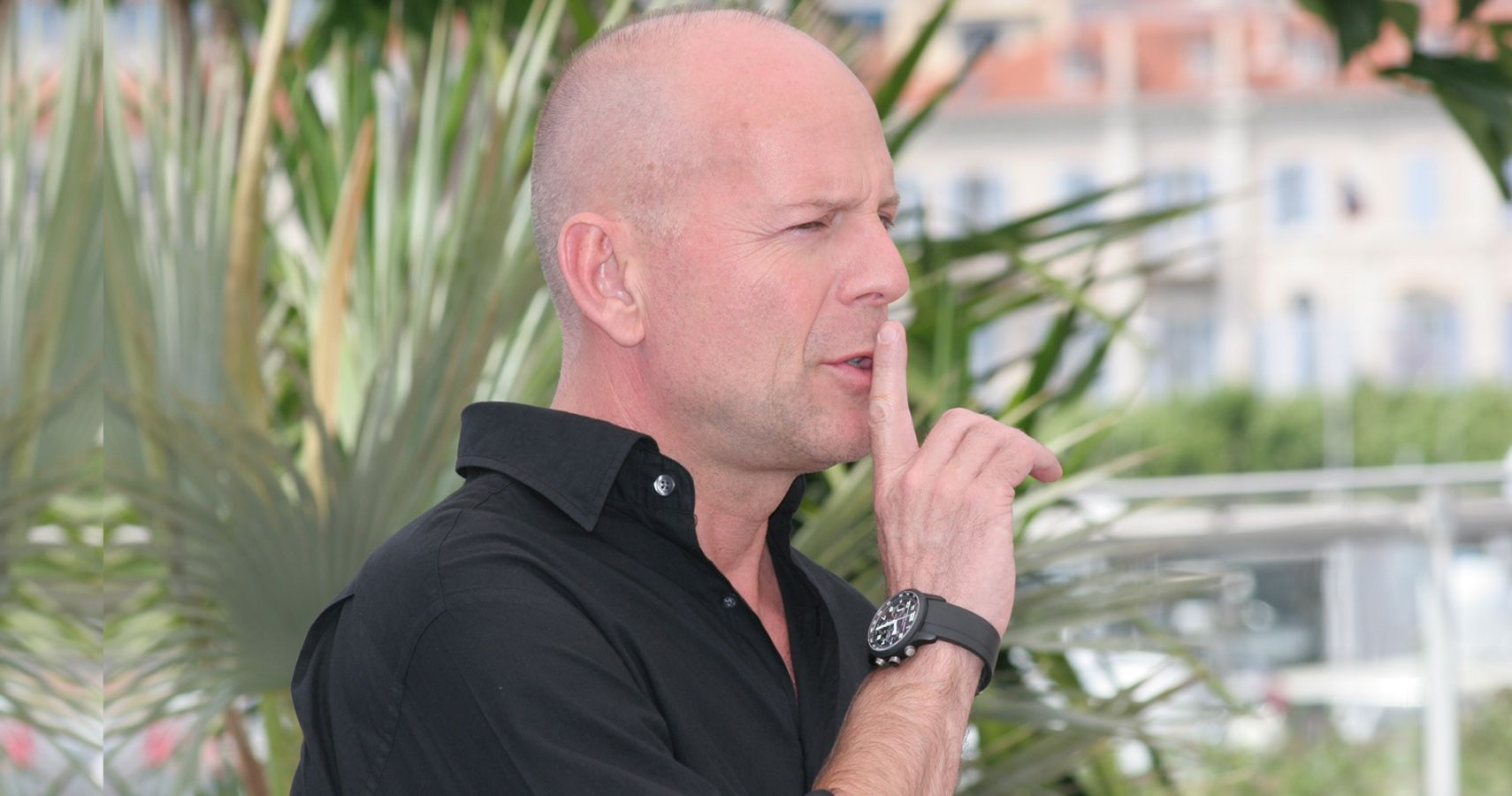 How Bruce Willis Landed Record-Breaking Pay For The Sixth Sense