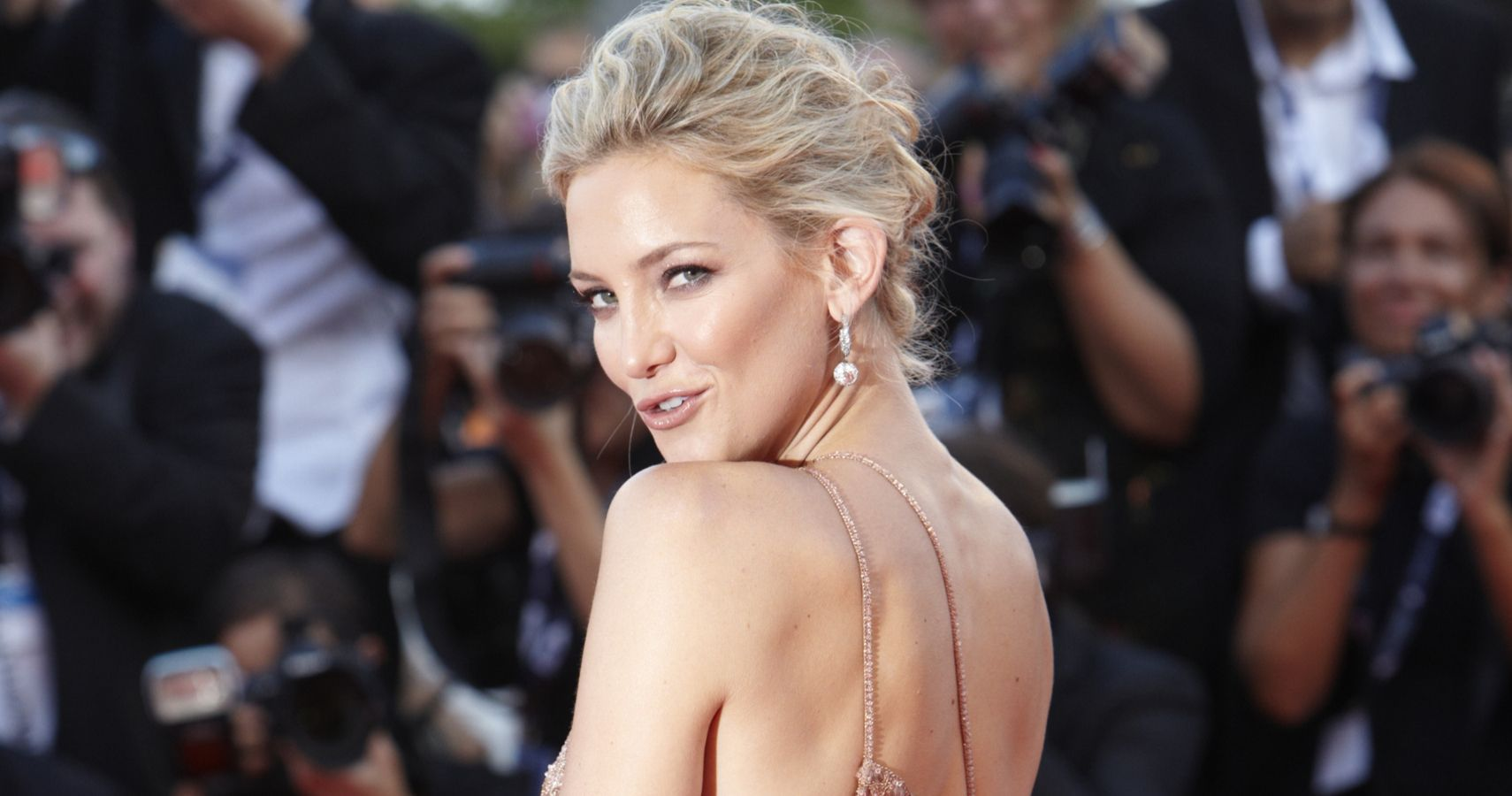 Everything You Need To Know About Kate Hudson