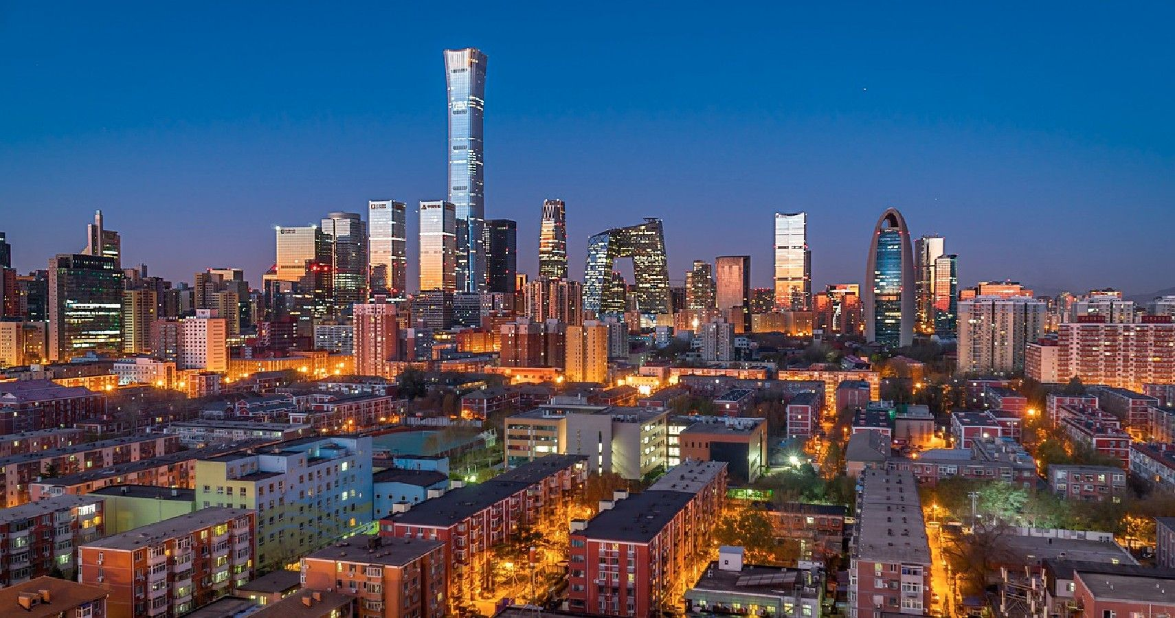 The City Of The Richest: Beijing Overtakes New York City As A Hub Of Billionaires