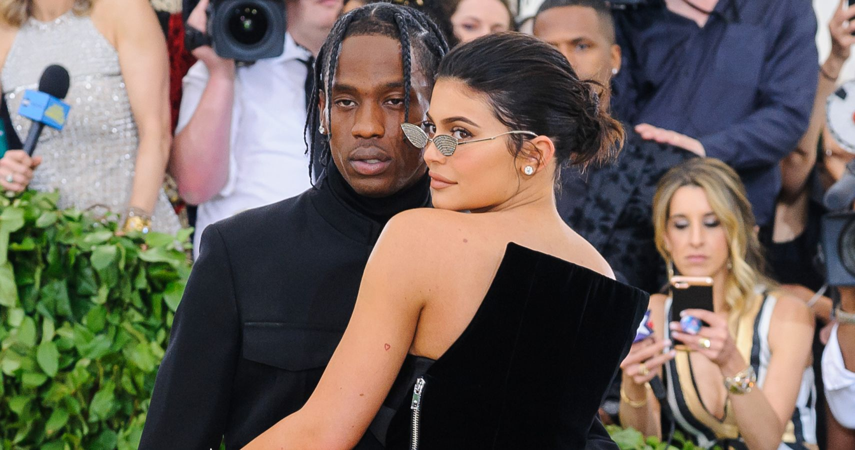 Kylie Jenner And Travis Scott's Rental House In NYC For Sale