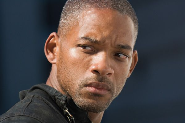 I Am Legend movie image Will Smith