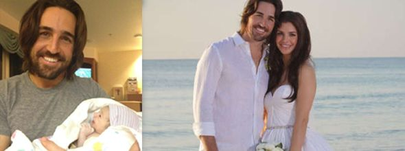 Musician Jake Owen Says His Girls have Changed His Life