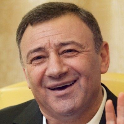 Arkady Rotenberg Net Worth