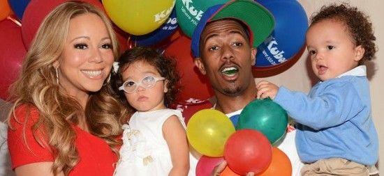 Nick Cannon Kids - TheRichest