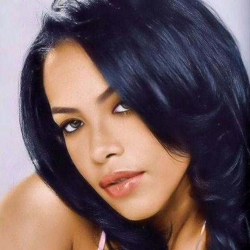 Aaliyah Net Worth