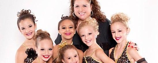 Dance Mom's Exclusive: In Conversation with a Former Student of Abby Lee Miller