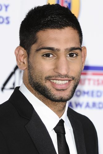 Amir Khan Net Worth