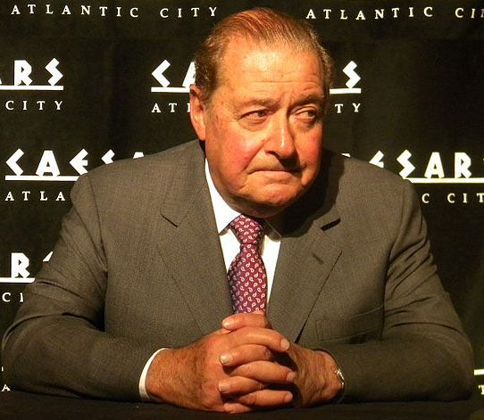 Bob Arum Net Worth