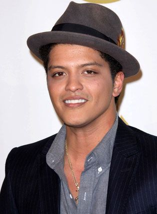 Bruno Mars Net Worth