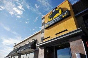 Buffalo Wild Wings Grill & Bar