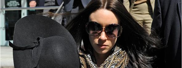 Casey Anthony Makes a Rare Appearance