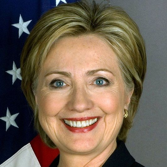 Hillary Clinton Net Worth