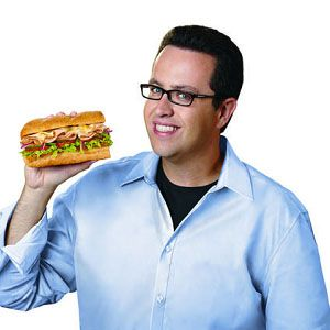 Jared Fogle Net Worth